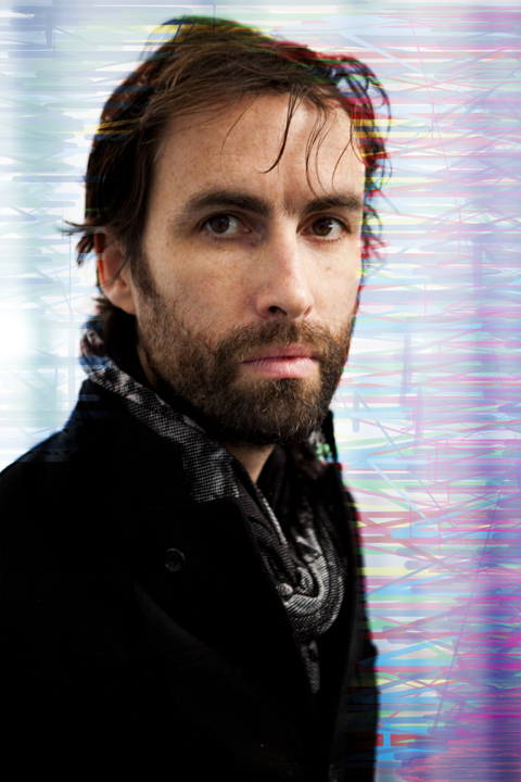 Andrew Bird Photograph by Tommy Kearns